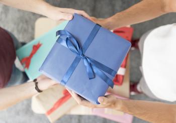 Подарък за имен ден
